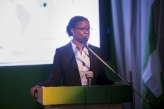 Yewande Sadiku, Executive Secretary/CEO, NIPC