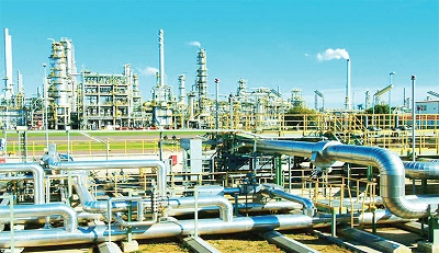 Image result for Nigeria wants Saudi Arabia's oil firm, Aramco to invest in its refineries