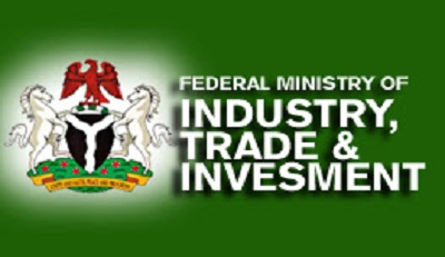 Ministry of trade industry and investment nigeria map good investment ideas with little money
