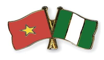 Việtnam , Nigeria eye Closer Investment, Trade Ties ...