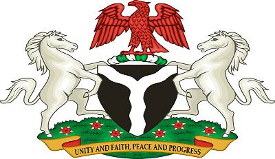 Nigerian Coat of Arm - Len Academy