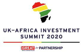 UK-Africa Investment Summit 2020 (Manufacturing Event) @ De Vere Grand Connaught Rooms