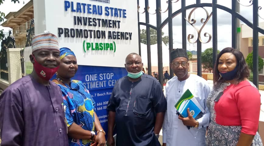 Plateau State Sets up One Stop Investment Centre - Brand Spur